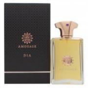 Amouage Dia Pour Homme Eau de Parfum 100ml Vaporizador