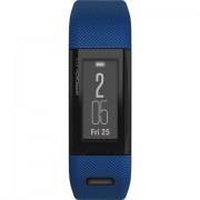 Garmin Approach X10 orologio sportivo Nero, Blu Touch screen 160 x 68 Pixel