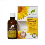 Dr. Organic bio e-vitaminos olaj - 50ml