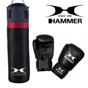 HAMMER BOXING Box-Set Cobra