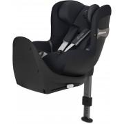 Cybex Sirona S i-Size, Lavastone Black