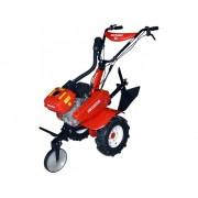 Motocultor Rotakt ROG80 T3 cu roti 5.00-8, Motor benzina, 7 CP, 212 cmc