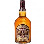 Chivas Regal 12 ani 3L
