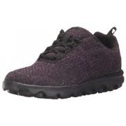 Propét Propet Zapatillas de Senderismo para Mujer, Prpura, 9.5 N US