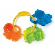 Jucarie Dentitie Animalute Clementoni
