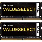 Corsair ValueSelect 16GB DDR4 SODIMM 2133MHz (2 x 8 GB)