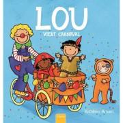 Lou viert carnaval - Kathleen Amant