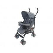 BBO Kolica za bebe ONIX 2u1 siva (SI0010)