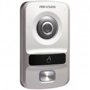 Post exterior videointerfon IP Hikvision DS-KV8102-IP