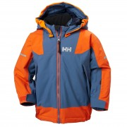 Helly Hansen Kids Velocity 2 Jacket 92/2 Blue