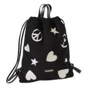 Love Moschino Teddy-Gym-Bag