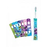 Philips Sonicare For Kids HX6321/03 Brosse à Dents Électrique - Boîte 1 brosse à dents