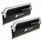 Памет Corsair 2x4GB DDR3 1600MHz (CMD8GX3M2A1600C9)