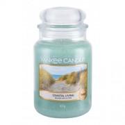 Yankee Candle Coastal Living 623 g vonná sviečka unisex