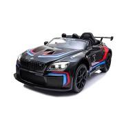 Jamara Ride-on BMW M6 GT3 fekete