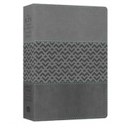 The KJV Cross Reference Study Bible Students' Edition [Charcoal]/Compiled by Barbour Staff