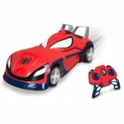 Marvel Auto da Corsa Telecomandata Spider-Man Rossa 77011
