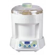 2 in 1 Sterilizator electric pentru sticle & uscator BD3220