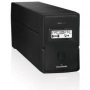 UPS EXA LCD 900 VA LINE INTERACTIVE SINUSOIDALE