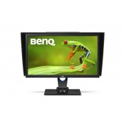 "Monitor IPS, BENQ 27"", SW2700PT, 5ms, 20Mln:1, DVI/HDMI/DP, 2560x1440 (9H.LDKLB.QBE)"