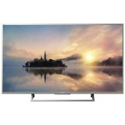 "Televizor LED Sony 139 cm (55"") KD-55XE7077SAEP, Ultra HD 4K, Smart TV, WiFi, X-Reality PRO, CI+"