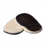 Laveta tip manusa din lana si casmir pentru polish GMO One Glove