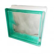 Caramida sticla colorata Turquoise