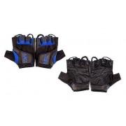 MEX Manusi M Fit Gloves Blue