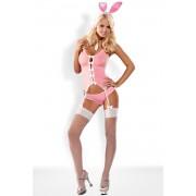 Női kosztüm Bunny suit XXL