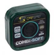 Fir Textil Carp Spirit Combi Soft Camo Green 20m