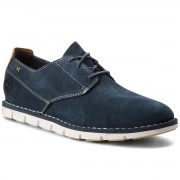 Обувки TIMBERLAND - Tidelands Oxford Su A1TEY Midnight Nav