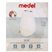 Medel Air ultrahangos párásító