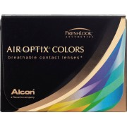 Air Optix Colors Brilliant Blue - 2 lenzen