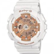 Дамски часовник Casio Baby-G BA-110-7A1ER