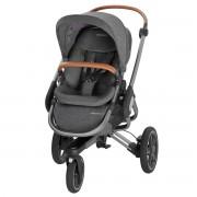 Bebe Confort Carrinho de bebé Nova, 3 rodas, Sparkling Greycinzento- TAMANHO ÚNICO