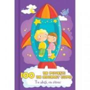 100 de povesti de adormit copii