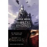 Mortal Engines: Mortal Engines - Philip Reeve