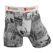 FC Loco FCLOCO Boxershort - Nostalgia - XXL
