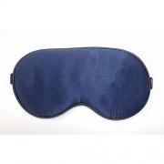 Leoie Unisex Soft Silk Sleep Mask Block out Light Sleep Eye-shade