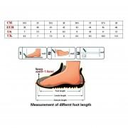 Zapatillas Deportivas Transpirables FYQ mss092411 para Hombre-Verde