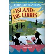 The Island of Dr. Libris, Hardcover