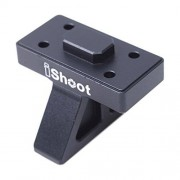 iShoot IS-THN856 Soporte de trípode para Nikon AF-S300 mm/2,8, 400 mm/2,8, 600 mm/4
