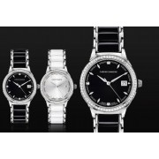 Gerner GmbH T/A Rotatio From £179 (from Rotatio) for a ladies' Chrono Diamond, Swiss-made 'Thyrsa' watch - choose from six designs + DELIVERY IS INCLUDED