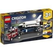 LEGO 31091 LEGO Creator Transport för Rymdfärja