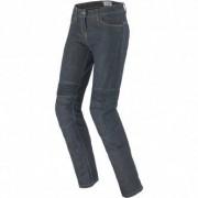 SPIDI Pantalon Spidi J&racing Lady Black / Blue