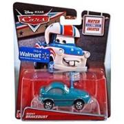 Masinuta Cars Toons Mater the Greater Bucky Brakedust