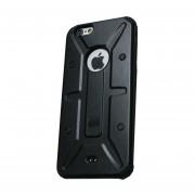 Funda para Motorola Xt1725 Moto C Plus Jyx Accesorios Uso Rudo Armadura - Negro