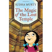 [Sudha Murty] The Magic of The Lost Temple by Sudha Murty (Author) Paperback [2015]