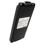 Icom IC-F3S battery (2500 mAh, Black)
