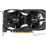Placa video Asus PCIe NVIDIA GTX 1650 4GB GDDR5 - DUAL-GTX1650-O4G